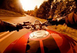 Rastreador para moto